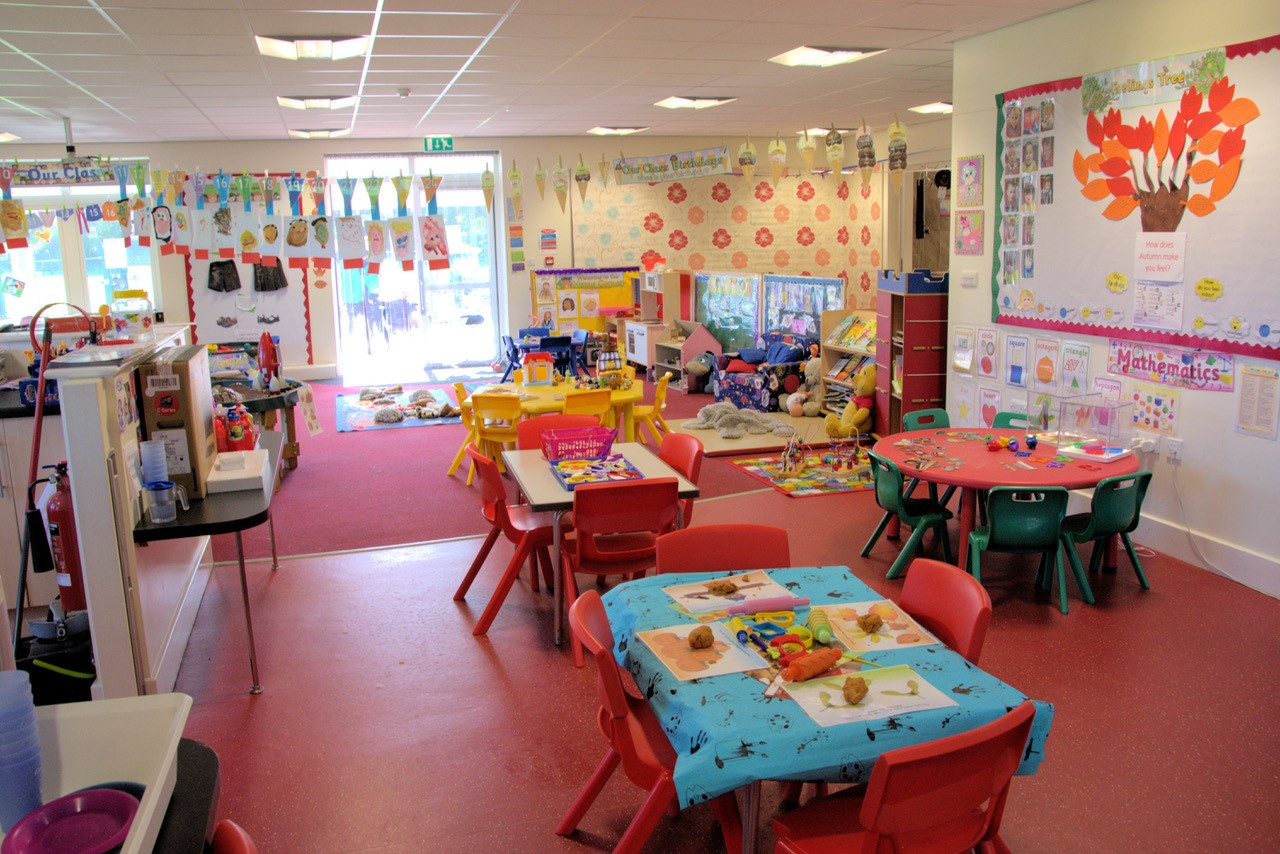 Lordsgate Pre-school Before & After School Club
